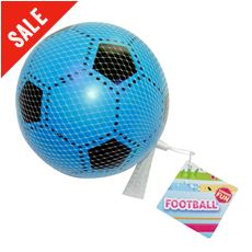 Plastic Football