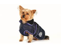 Deluxe WP Dog Coat