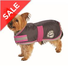 Waterproof Nylon Dog Coat