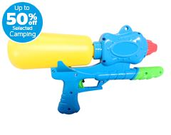 Pump Action Water Pistol