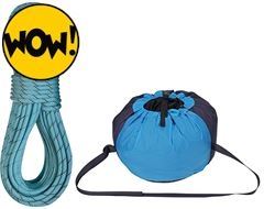 Anniversary Rope (with Caddy rope bag) 60 metre