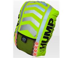Vegas Hump Illuminated Backpack Cover