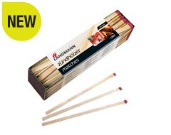 Long Handled BBQ Matches