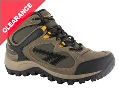 West Ridge Mid WP Walking Boot