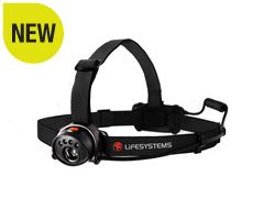 Intensity 80 Head Torch