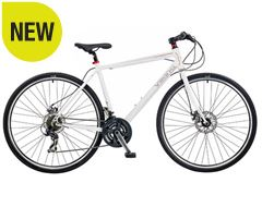 Notting Hill Men's 700c Hybrid Bike