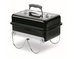 Go Anywhere Charcoal BBQ