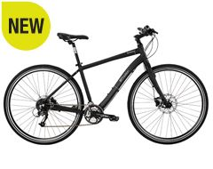 Beartrack Lux Trail Bike