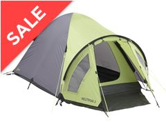 Neutron 2 - 2 Berth Tent