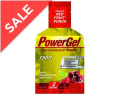 Powergel Red Fruit Punch