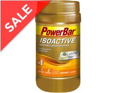 Isoactive 600g (Orange)