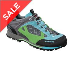 Ridge Low GTX Women's Approach Shoe