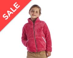 Girl's Sweetcheeks Fleece