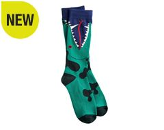 Jnr Eatfeet Boy's Novelty Socks