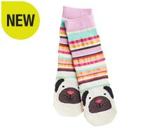 Jnr Neatfeet Girl's Novelty Socks