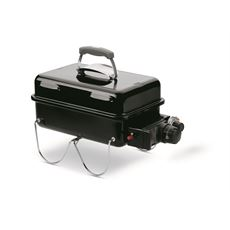 Go-Anywhere Gas Portable Barbecue