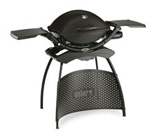 Q®2200 Gas Barbecue (with Stand)