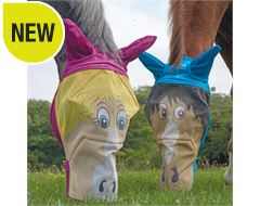 Horse Face Fly Mask