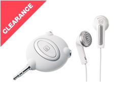 Share Sounds Twin Earphone Adaptor