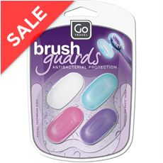 Brush Shields - 4 Pack