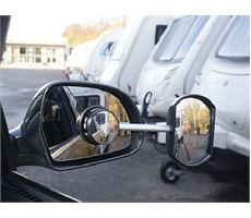 Suck It & See Deluxe Towing Mirror