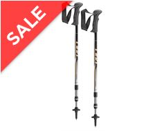 Trail Antishock Trekking Pole (Pair)