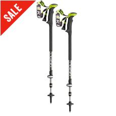 Thermolite XL Antishock Trekking Pole (Pair)