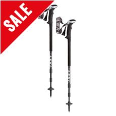 Carbonlite XL Trekking Pole (Pair) with Photo Adapter