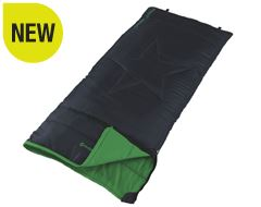 Cave Kids' Sleeping Bag