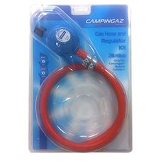 Gas Hose & Regulator Kit