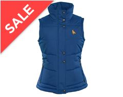 Bellingham Ladie's Full Zip Gilet