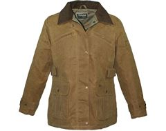 Luella Ladie's Semi Fitted Wax Jacket