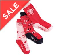 Pony Children's Socks (3 Pack)