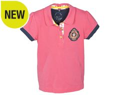 Triumph Children's Polo Shirt