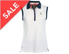 Marden Ladies' Sleeveless Polo
