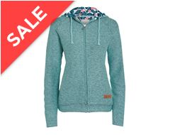 Tilly Macaroni Hoody Full Zip Women's Sweatshirt