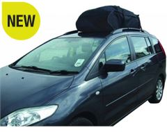 Vehicle Roof Bag