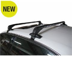Easy Fit Roof Bars (Vehicles Without Roof Rails)