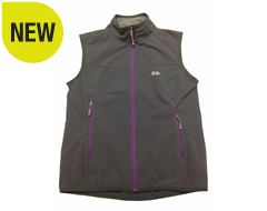 Sawtooth Women's Vest