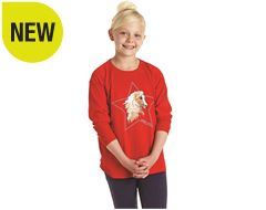 Faxton Junior T-Shirt