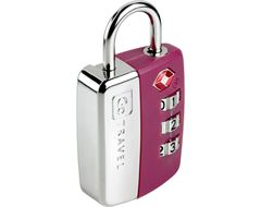 Travel Sentry Lock