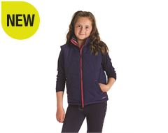 Ascott Junior Gilet
