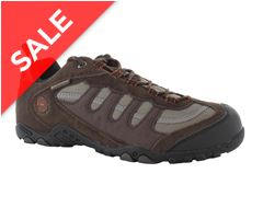 Penrith Low Waterproof Men's Walking Shoe
