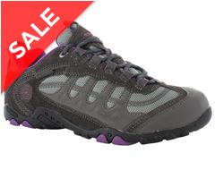 Penrith Low Waterproof Women's Walking Shoe