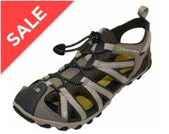 Nevada Ladies Walking Sandal
