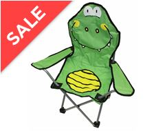 Kid's Croc Chair