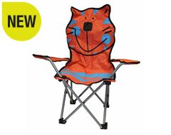 Kid's Tiger Chair