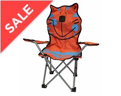 Kids' Tiger Chair