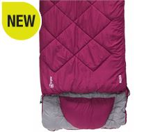 Bliss Women's Sleeping Bag