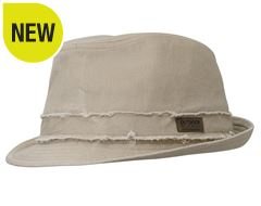Gin Joint Fedora Hat